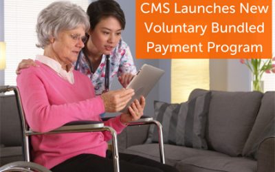 CMS Launches New Voluntary Medicare Bundled Payment Program