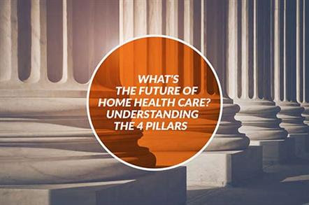 What's the Future of Home Health Care? Understanding the 4 Pillars